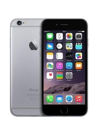 Apple Apple iPhone 6 32GB (Yenilenmiş) Gri